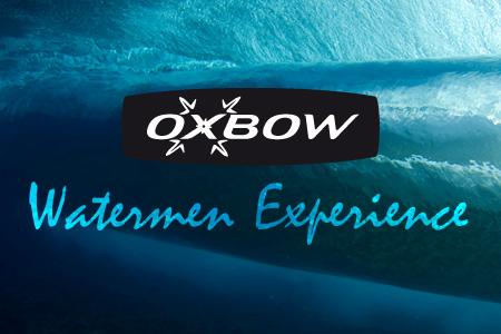Oxbow watermen experience