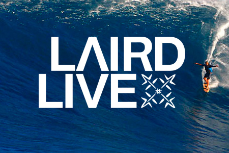 Laird Live