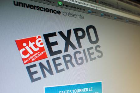 Expo energies